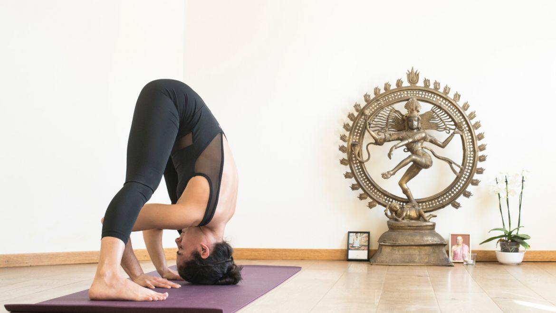 Workshop: foundations of Ashtanga Yoga