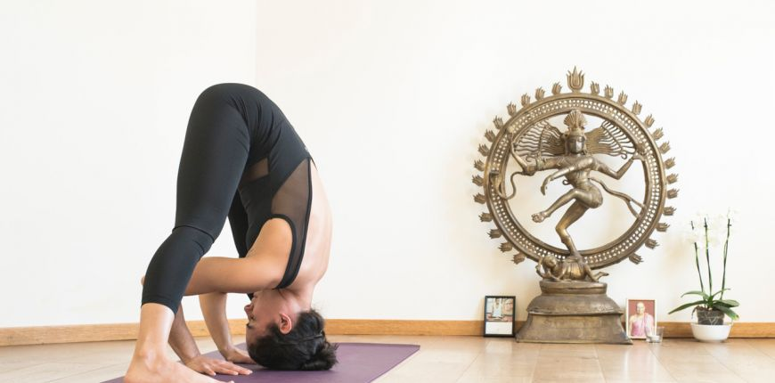 Get familiar with Ashtanga Yoga now!