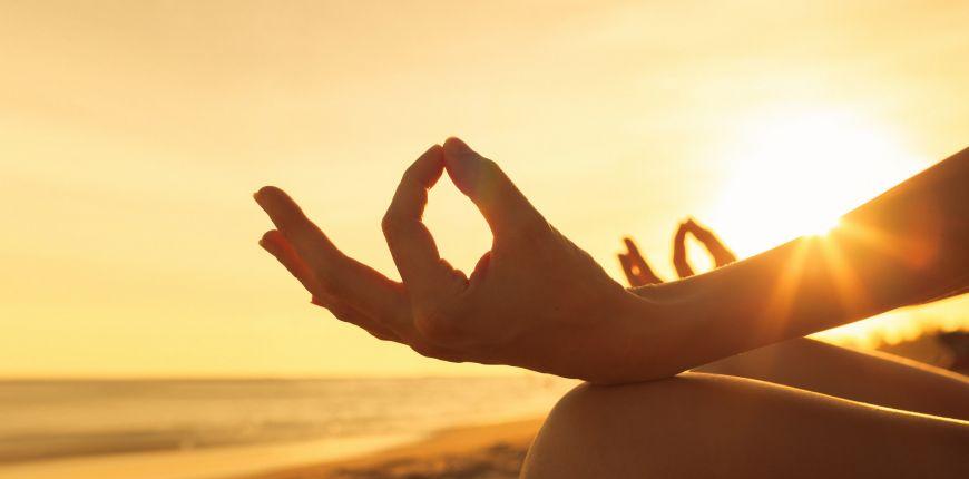 Sommer, Sonne, Yoga! Specials für die heißen Monate