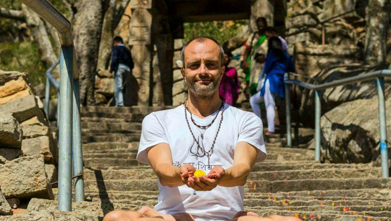 Introduction to Ashtanga Yoga mit Kiril // 16.Februar 2020