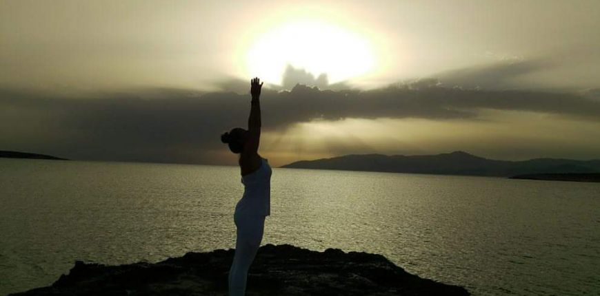 Yin Yoga Grundausbildung 60 UE im März 2021
