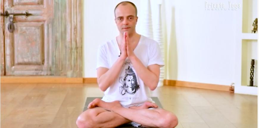 Shanti Mantras – Sing mit Kiril!